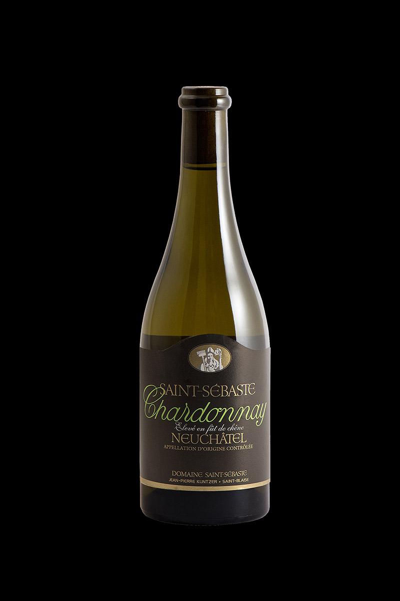 Chardonnay - Fût de chêne